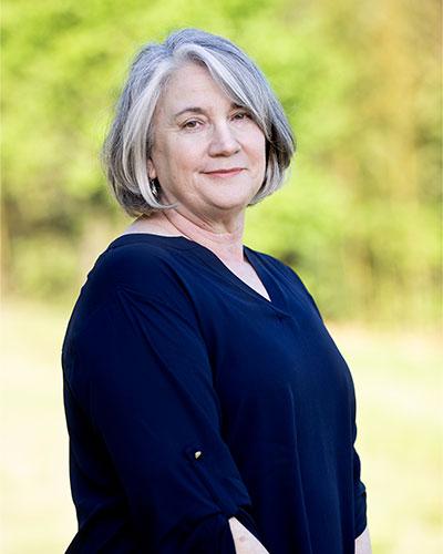 Kathy Ash