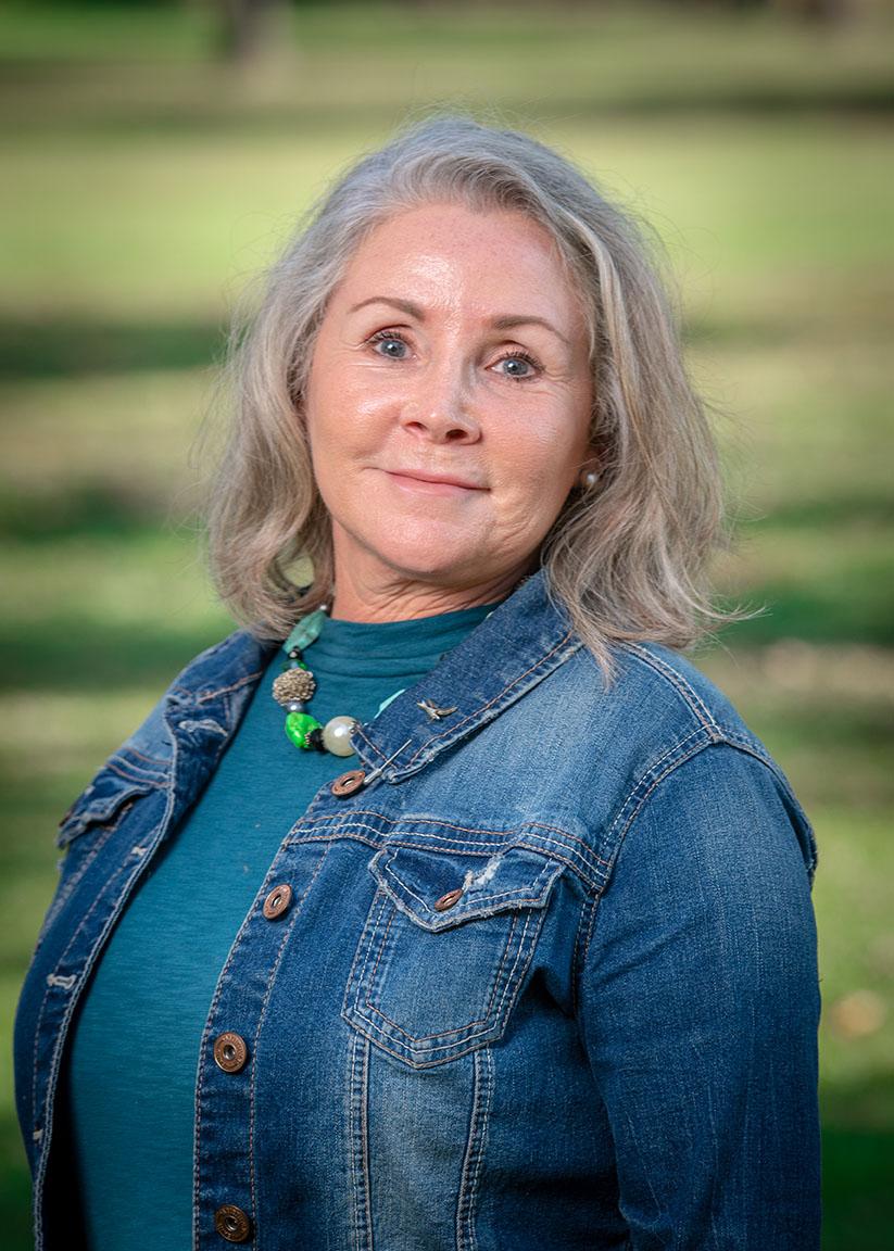 Sharon Gray